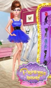 Princess Resort v1.0.2