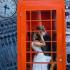 Wedding photographer Milan Gordic (gordic). Photo of 29.10.2018
