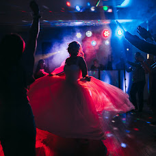 Wedding photographer Artur Yazubec (jazubec). Photo of 23.11.2017