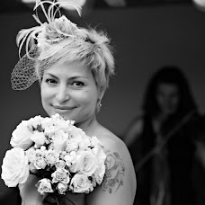 Wedding photographer Olga Podkolzina (DAR-a-EVA). Photo of 20.11.2014