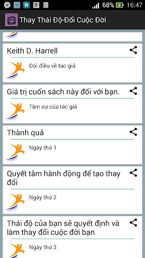 THAY THAI DO- DOI CUOC DOI