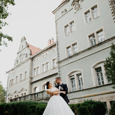 Wedding photographer Chіlla Palosh (ChillaPalosh). Photo of 28.11.2017
