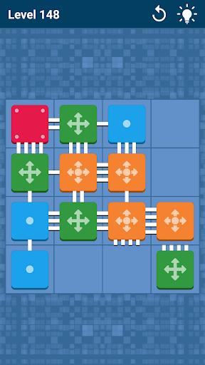 Connect Me - Logic Puzzle  screenshots 2