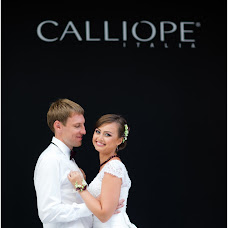Wedding photographer Vadim Sereda (DrTS). Photo of 06.09.2014