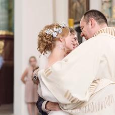 Wedding photographer Agata Majasow (AgataMajasow). Photo of 09.03.2017