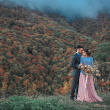 Wedding photographer Denis Ignatov (mrDenis). Photo of 12.10.2017