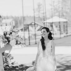Pulmafotograaf Viktoriya Morozova (vicamorozova). Foto tehtud 06.07.2018