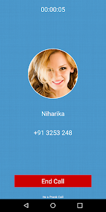 Fake Call – Girlfriend, Boyfriend App Download For Android 3
