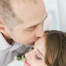 Wedding photographer Ira Bordovskaya (irenebordo). Photo of 01.12.2016
