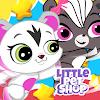 Petit Chat Chien Animalerie APK