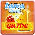 Guide for Larva Heroes icon