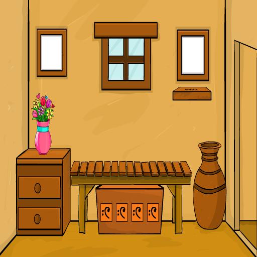 Basement Room Escape 2