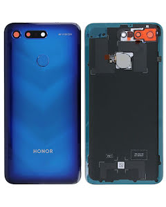 Honor View 20 Back Cover Phantom Blue
