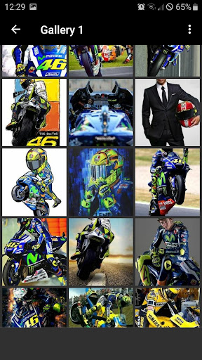 Valentino Rossi Wallpaper HD ss2
