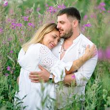 Wedding photographer Olga Tryapicyna (tryolga). Photo of 19.07.2018