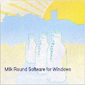 Milk Round Software 2.3 icon