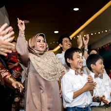 Wedding photographer Faisal Alfarisi (alfarisi2018). Photo of 16.02.2018