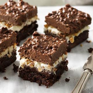 Brownie Goody Bars Recipe