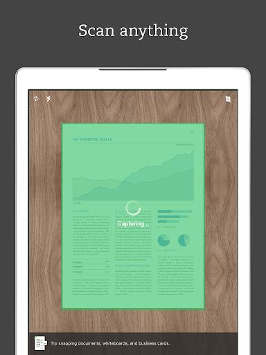 Evernote – Organizer, Planner, Notebook screenshot 10