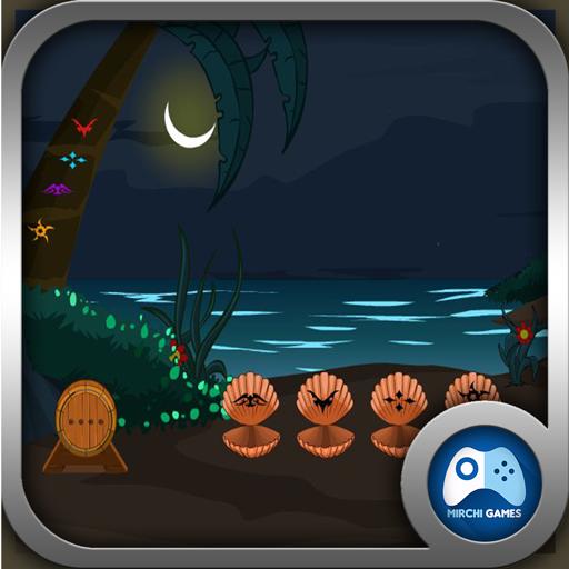 冒險App Escape Games Day-666 LOGO-3C達人阿輝的APP