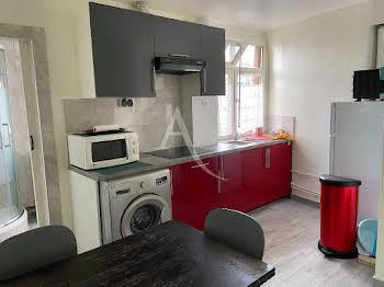 Appartement 2 pièces 36,32 m2