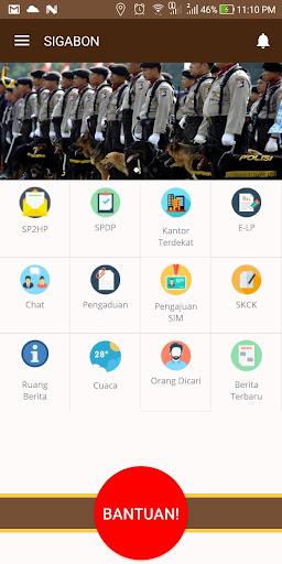 SIGABON (Polisi Siaga Cirebon) ss1
