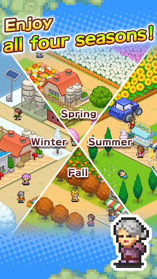 8-Bit Farm- screenshot thumbnail