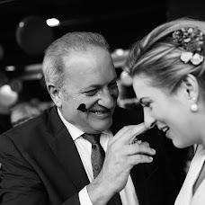 Hochzeitsfotograf Viktor Demin (victordyomin). Foto vom 27.10.2018