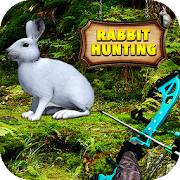 Rabbit Hunting Challenge - Bowmaster Shooting Game 1.0