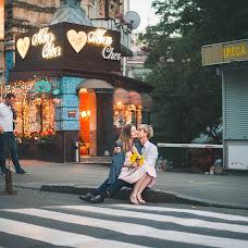 Wedding photographer Olesya Dzyadevich (olesyadzyadevich). Photo of 22.07.2017