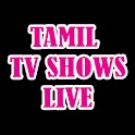 Tamil Live Shows HD New icon