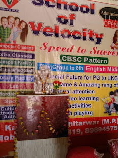 Download School of Velocity For PC Windows and Mac apk screenshot 1