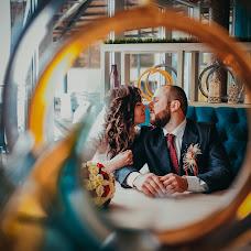 Wedding photographer Mariya Pashkova (Lily). Photo of 15.10.2017