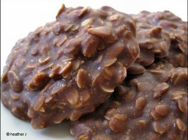 Chocolate Crunch Cookies image