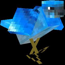 Bird Nova Skin