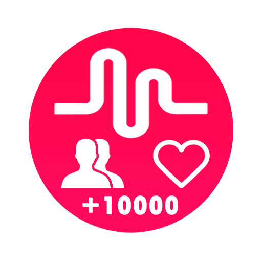 Famous For Musically Likes & Followers Simulator Applications (apk) téléchargement gratuit pour Android/PC/Windows