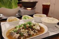 秝屋簡餐、火鍋、飲品