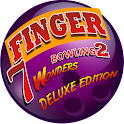 Finger Bowling 2 icon