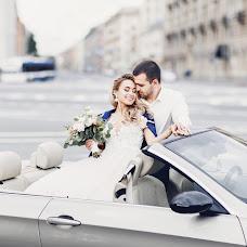 Wedding photographer Polina Pavlova (Polina-pavlova). Photo of 08.08.2017
