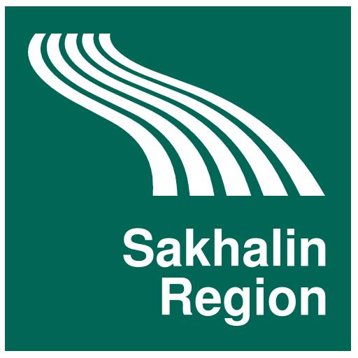 Sakhalin Region Map offline file APK for Gaming PC/PS3/PS4 Smart TV