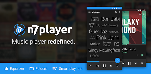 n7player Music Player - Apps on Google Play