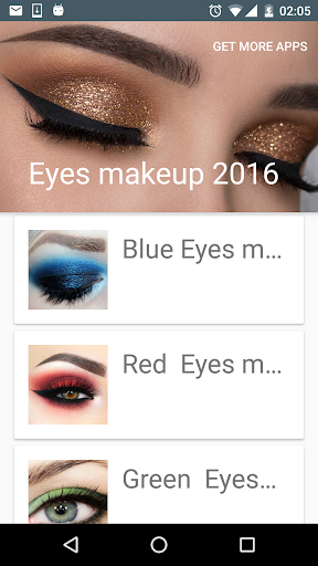 Eyes MakeUp 2016 Tutorials