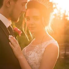 Wedding photographer Natali Nikitina (natalienikitina). Photo of 10.12.2017