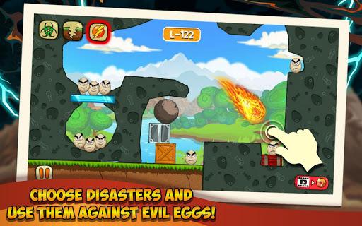 Disaster Will Strike  screenshots 1