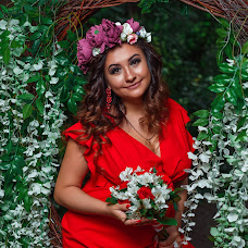 Wedding photographer Stanislav Pershin (StPershin). Photo of 28.03.2017