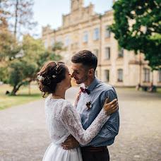 Wedding photographer Pavel Fishar (billirubin). Photo of 23.07.2017