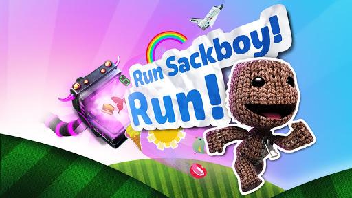 Code Triche Run Sackboy! Run! apk mod screenshots 1