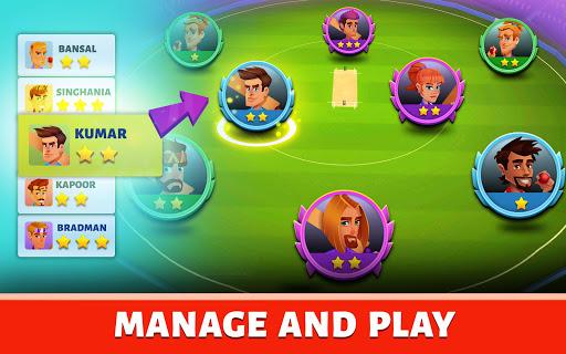 Hitwicketu2122 Superstars - Cricket Strategy Game 2020  screenshots 7