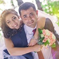 Wedding photographer Svetlana Zharkova (Lana-Niks). Photo of 02.08.2013