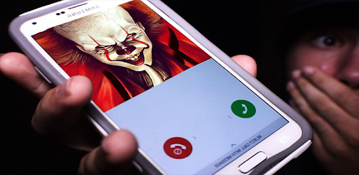 Calling Old Pennywise And New Pennywise APK